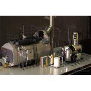 Изготовление макетов промышленных и инжинерных объектов моделей техники. фото
