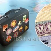 Короткая шенген виза со 100% гарантией без справок! фото