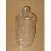Бутылка из ПЭТ фото