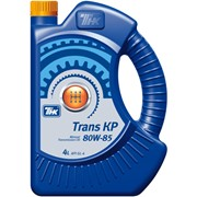 Трансмиссионное масло THK Trans KP 80W-85 фото