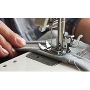 Производство и пошив любой одежды партиями под заказ фото