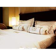 Пошив постельного белья (из давальческого сырья) фото
