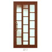 Изготовление дверей по индивидуальному заказу с размерами и по дизайну покупателя. фото