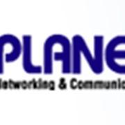 Активное оборудование Planet: коммутаторы, маршрутизаторы, инжекторы, сетевая безопасность, видеонаблюдение фото