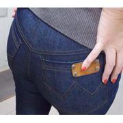 Реставрация джинсовых изделий фото