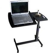 Столик для ноутбука Folding computer desk TV-302 фото