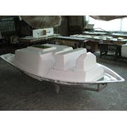 Изготовление стеклопластиковых матриц ремонт изделий из стеклопластика и ABS мелкосерийное производство. фото