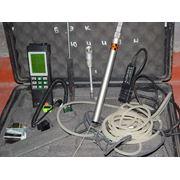 Измерение параметров вентиляционных установок Львов Борислав фото