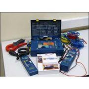 Испытания по электробезопасности (изоляция) фото
