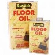 Масло для пола (Floor Oil) 1л. фото
