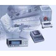 Метрологическая аттестация измерительных и калибровочных лабораторий на техническую компетентность и независимость. фото