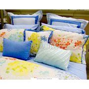 Услуги по пошиву текстильных изделий из давальческого сырья фото