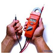испытания и анализ электрооборудования фото