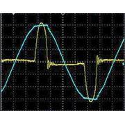 Испытания по электромагнитной совместимости :эмиссия гармонических составляющих тока фото