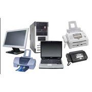 Испытания по электробезопасности офисного оборудования фото