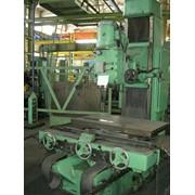 Ремонт металлорежущих станков фото