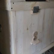 Улей 20 рамочный с внутренним магазином. фото