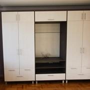 Шкаф D 4 фото