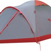 Палатка Tramp Mountain 4 фото