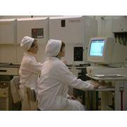 Спектральный и химический анализ металла анализ металла разрушающими методами фото