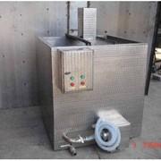 Солеконцентратор V = 600 л (бак с мешалкой и насосом для приготовления и транспортировки соляного раствора) фото