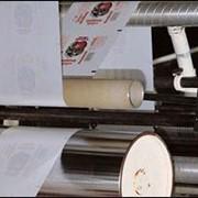 Валы для бумажной упаковки фото