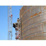Проектирование новых объектов нефтегазового комплекса фото