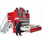 Гвоздезабивной автомат SMPA 500.1ED (Электромеханический) фото