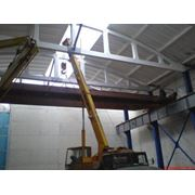 Ремонт монтаж демонтаж кранового оборудования фото