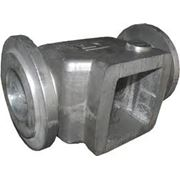 Литье в кокиль: литье чугунное стальное цветное. Литейное производство. фото