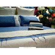 Пошив комплектов постельного белья (из давальческого сырья) фото