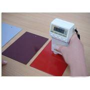 Услуги сертифицированной лаборатории по измерению защитно-декоративных показателей порошковых полимерных покрытий фото