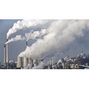 Получение разрешения на выбросы в Украине. Компания Экопромгруп фото