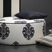 Текстильные аксессуары для интерьера квартиры офиса ресторана или магазина. фото