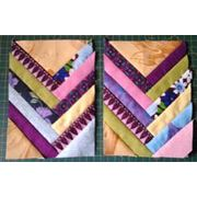 Пошив чехлов и других текстильных деталей ручной работы фото