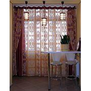 Пошив штор для кухни, спальни, офиса цена на Осокорках, Киев, Левый Берег фото