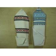 Индивидуальный пошив текстильных изделий для ресторанов фото