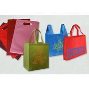Пошив сумок изготовим сумки из спанбонда фото