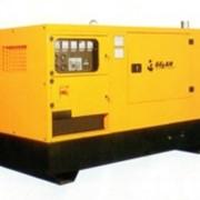 Генератор дизельный GESAN DPAS 400 E фото