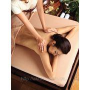 Анти-стрессовый лифтинг массаж «Престиж» с применением технологии итальянской школы массажа фото