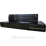 Тюнер DVB-T фото