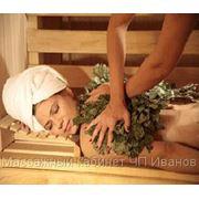 Массаж в Харькове Вызов массажиста на баню фото