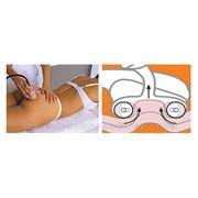 Роликовый массаж Вакуумный массаж фото