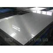 Лист 8 мм нержавейка жаропрочная AISI 310S(20Х23Н18), AISI 309 фото