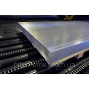 Лист 2 мм нержавейка жаропрочная AISI 310S(20Х23Н18),AISI 309 фото