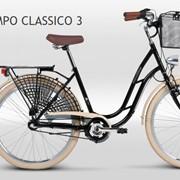 Велосипед KROSS TEMPO CLASSICO 3 фото