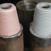 Компоненты для насосно-компрессорного оборудования фото