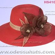 Летние шляпы HatSide модель 41004 фото