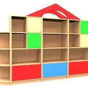 Мебель для садиков фото