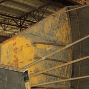 Колена пылепроводов и отводы сварные Ø108-3200 мм фото